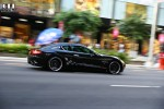 Gran   Exotic Spotting in Singapore: Maserati Granturismo S