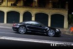 Sl65   Exotic Spotting in Sydney: Mercedes SL 65 AMG Black Series