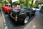 Ferrari f50 Australia Exotic Spotting in Singapore: Ferrari Enzo, F50, F40, F512M, Zonda F