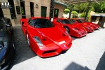 Ferrari f40 Australia Exotic Spotting in Singapore: Zonda and Ferrari's