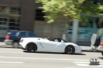 Photos street Australia Exotic Spotting in Sydney: Lamborghini Gallardo Spyder