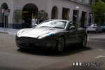 Aston   Exotic Spotting in Sydney: Aston Martin Vanquish