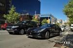 Sydney   Exotic Spotting in Sydney: Ferrari FF