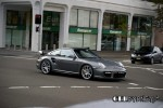 Street   Exotic Spotting in Sydney: Porsche 997 GT2