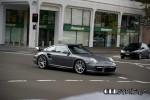 Porsche gt2 Australia Exotic Spotting in Sydney: Porsche 997 GT2