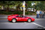 Exotic Spotting in Sydney: Ferrari 328 GTS