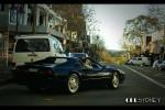 cel Photos Exotic Spotting in Sydney: Ferrari 328 GTS