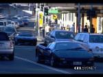 Detomaso   Exotic Spotting in Sydney: Lamborghini Diablo VT Roadster