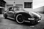Turbo   Exotic Spotting in Sydney: Porsche 993 Turbo S