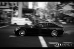 Exotic Spotting in Sydney: Ferrari 612 Scaglietti