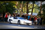 cel Photos Exotic Spotting in Sydney: De Tomaso Pantera SI