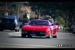 Exotic Spotting in Sydney: Ferrari Testarossa