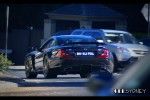 Sl65   Exotic Spotting in Sydney: Mercedes SL65 AMG Black Series