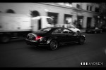 Mercedes   Exotic Spotting in Sydney: Mercedes CL63 AMG