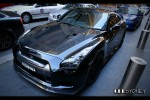 cel Photos Exotic Spotting in Sydney: Nissan GT-R
