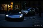 cel Photos Exotic Spotting in Sydney: Lamborghini Gallardo LP560-4