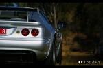 Lotus esprit Australia Exotic Spotting in Sydney: Lotus Esprit Sport 350