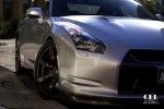 NISSAN   Exotic Spotting in Sydney: Nissan GT-R