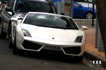 Sydney   Exotic Spotting in Sydney: Lamborghini Gallardo LP560-4