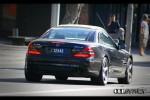 Mercedes   Exotic Spotting in Sydney: Mercedes SL55 AMG