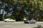 Martin   Exotic Spotting in Sydney: Aston Martin V8 Vantage