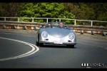 Porsche _356 Australia Exotic Spotting in Sydney: Porsche 356 Speedster
