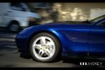 Street   Exotic Spotting in Sydney: Ferrari 612 Scaglietti