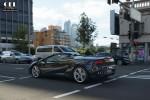 Lamborghini   Exotic Spotting in Sydney: Lamborghini Gallardo Spyder