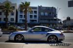 Porsche   Exotic Spotting in Sydney: Porsche 997 Turbo