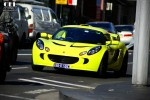 cel Photos Exotic Spotting in Sydney: Lotus Exige
