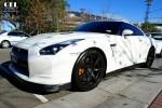 Exotic Spotting in Sydney: Nissan GTR