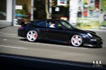 cel Photos Exotic Spotting in Sydney: Porsche 997 GT3-R
