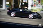 Photos street Australia Exotic Spotting in Sydney: Porsche 997 GT3-R
