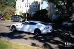 Aston rapide Australia Exotic Spotting in Sydney: Aston Martin Rapide