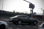 Exotic Spotting in Sydney: Rolls-Royce Drophead Coupe