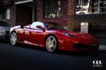 F430   Exotic Spotting in Sydney: Ferrari F430 Spider