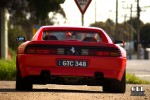 cel Photos Randoms: Ferrari 348 GT Competizione