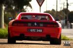 Randoms: Ferrari 348 GT Competizione