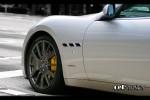 Photos street Australia Exotic Spotting in Sydney: Maserati GranTurismo
