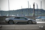 Wallpaper   Exotic Spotting in Sydney: Lamborghini Murcielago