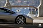 Exotic Spotting in Sydney: Lamborghini Murcielago