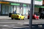 Photos street Australia Exotic Spotting in Sydney: Maserati Ghibli
