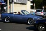 cel Photos Exotic Spotting in Sydney: Maserati Ghibli Spyder