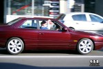 cel Photos Exotic Spotting in Sydney: Maserati Ghibli