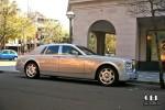 cel Photos Exotic Spotting in Sydney: Rolls-Royce Phantom