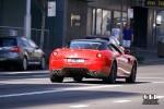 cel Photos Exotic Spotting in Sydney: Ferrari 599 GTB Fiorano