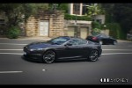cel Photos Exotic Spotting in Sydney: Aston Martin DBS