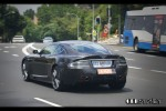 Aston   Exotic Spotting in Sydney: Aston Martin DBS