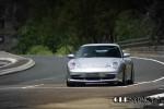 Porsche gt3 Australia Exotic Spotting in Sydney: Porsche 996 GT3