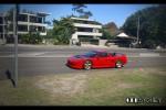 Nsx   Exotic Spotting in Sydney: Honda NSX
